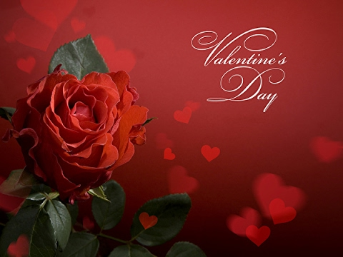 Schicke Lieben Grüße Und Einen Schönen Valentinstag Youtube