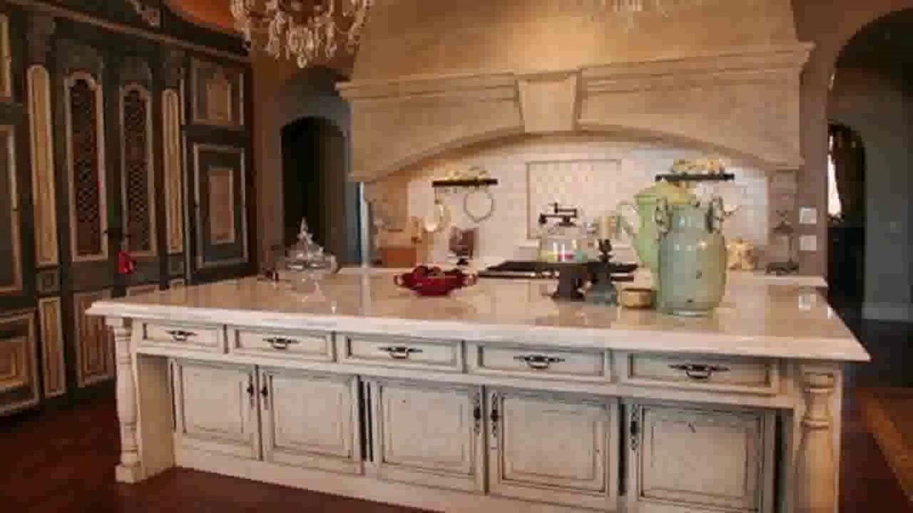High End Kitchen Cabinets You