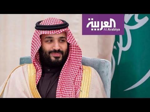 نشرة الرابعة I سهم أرامكو يغلق عن الحد الأعلى ويرفع من تقييم  - نشر قبل 2 ساعة