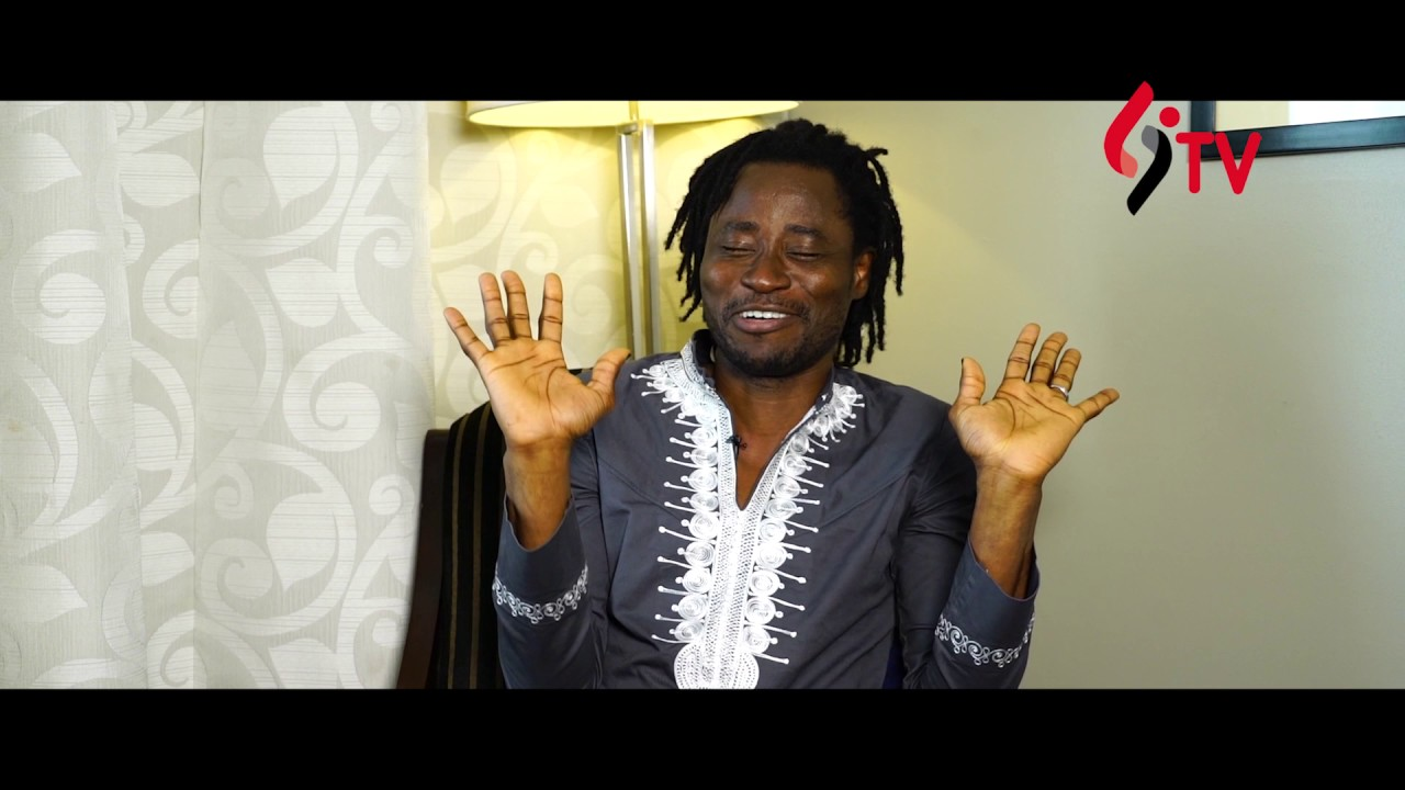 Download I was born in Mushin, had my first kiss at 11 and got married at 41 - Bisi Alimi