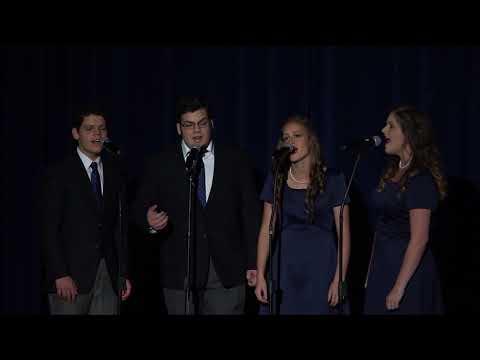 "Gaither High School Fall Concert - ""Alleluia"""