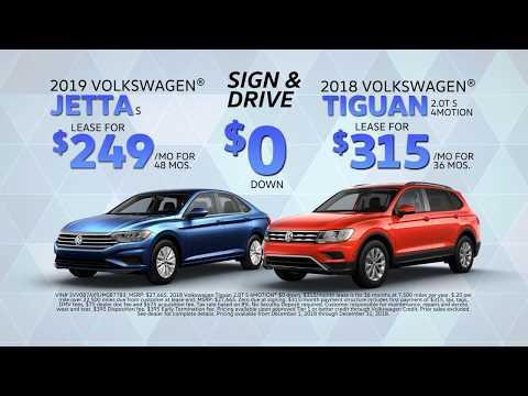 Why Choose Fuccillo Volkswagen?