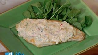 Pan-fried Catfish