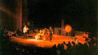 Pink Floyd - The Amazing Pudding (rare Atom Heart Mother live version - 1970)