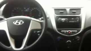 Видео обзор Hyundai Solaris смотреть