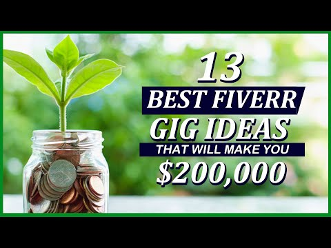 Tips on how to Provide a Assistance on Fiverr