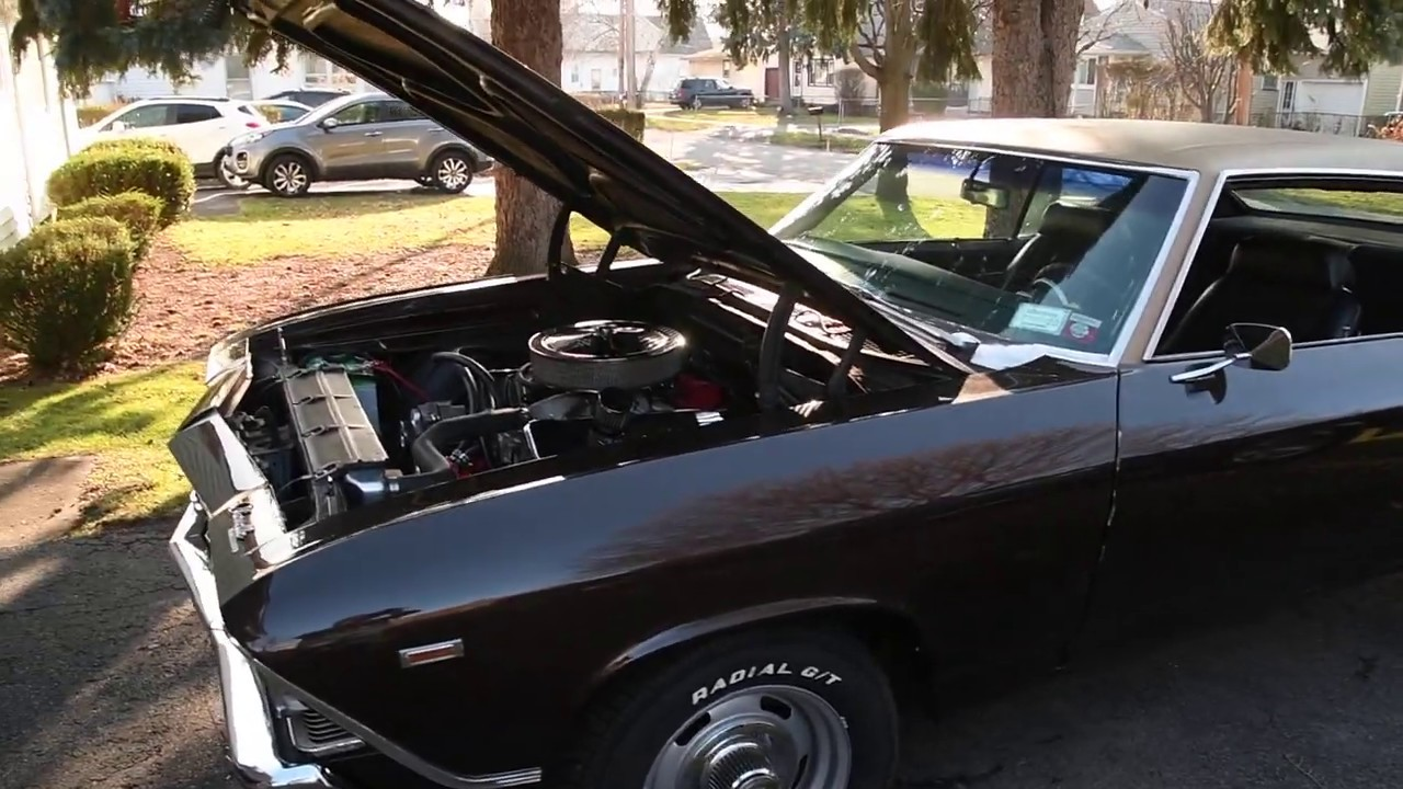 1969 Chevelle 2019