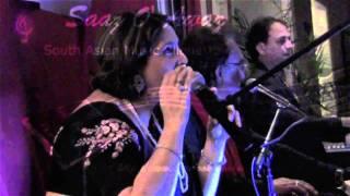 Na Jaane Kya Hua ; Azra Riaz
