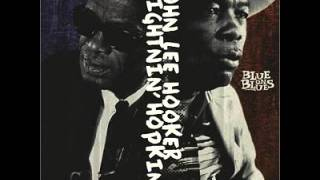 Download John Lee Hooker - Hard Times