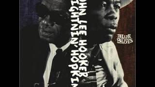 John Lee Hooker - Hard Times