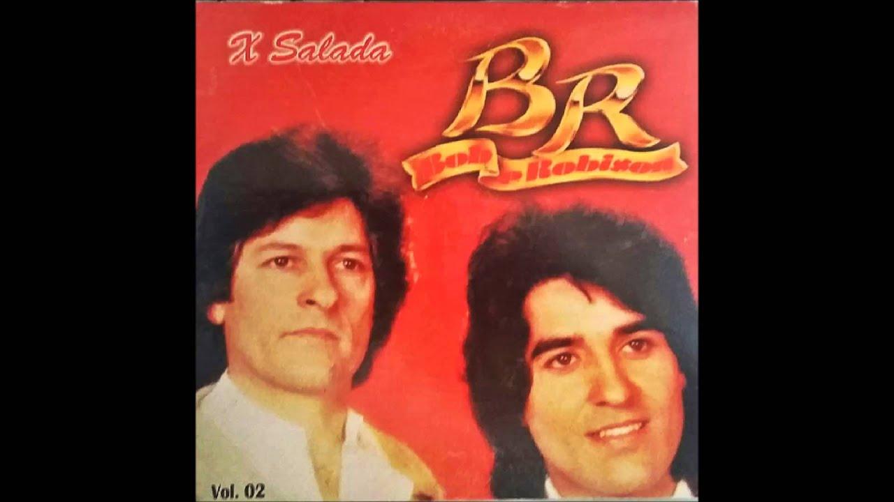 Bob E Robson X Salada Album Completo Youtube