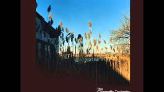 The Cinematic Orchestra - Into You (feat. Patrick Watson)