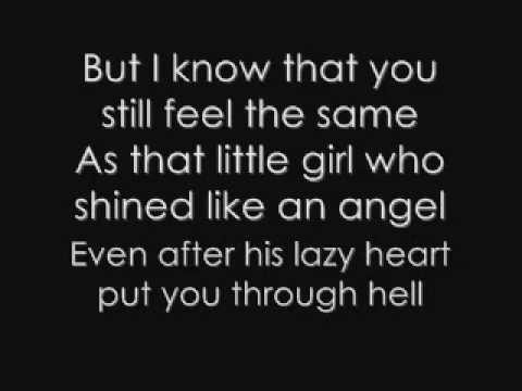 Boyce Avenue - Broken Angel lyrics