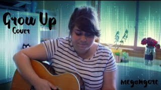 Grow Up Paramore Cover!