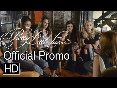 """Pretty Little Liars - 5x18 Promo """"Oh, What Hard Luck Stories They All Hand Me"""" [HD]"""