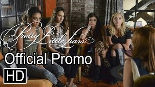 "Pretty Little Liars - 5x18 Promo ""Oh, What Hard Luck Stories They All Hand Me"" [HD]"