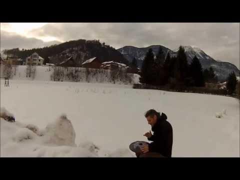 Funtone - Snow man  Austira 2015
