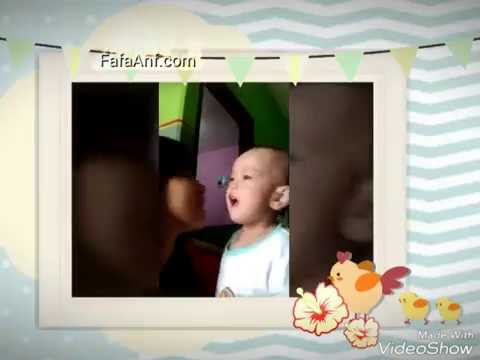 Video ciuman anak dan ibu paling romantis - fafaanf.com