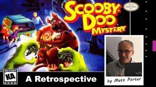 Scooby Doo Mystery (SNES) - A Retrospective by Matt Porter