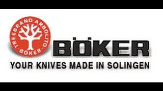 6 INEXPENSIVE BOKER FOLDING KNIVES