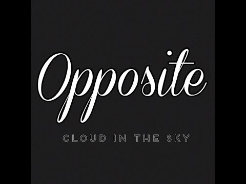 Cloud In The Sky (Lyric Video)