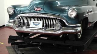 1951 Buick Roadmaster for Sale
