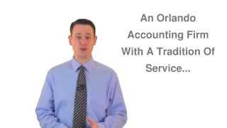 Orlando Accountant CPA - Small Business, Individual & Corporate Tax Accounting Firm in Orlando