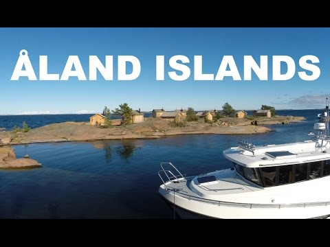 ÅLAND ISLANDS In 48 Hours