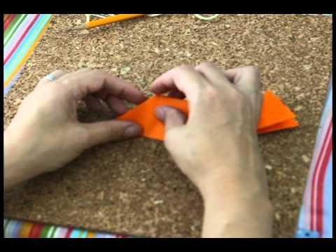 How To Make An Origami Fish Game