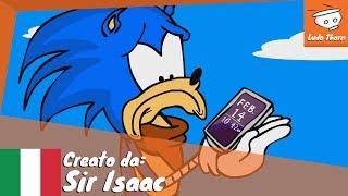 Il San Valentino di Sonic Boom DOPPIAGGIO [ITA]