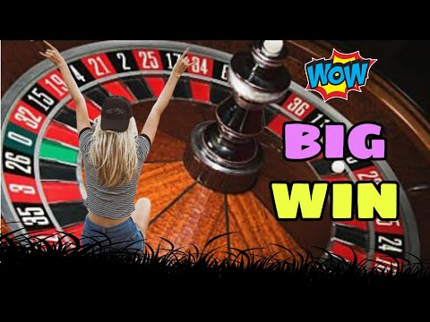 """99.9% Very Easy Strategy   Roulette """" Roulette game """" roulette casino """" Roulette strategy"""