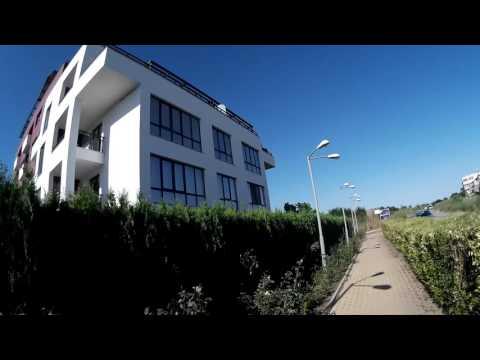 Studio Apartment 14 Atlantis Residence, Burgas, Bulgaria