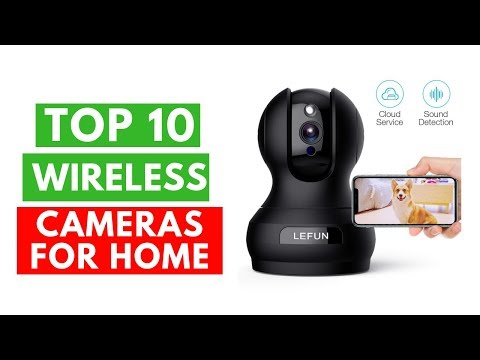 Best Outdoor Security Cameras 2020.Top 5 Best Wireless Cameras For Home To Buy In Usa 2019 2020