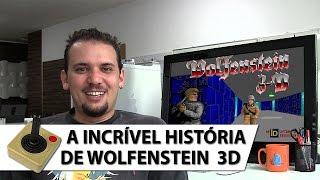 Documentário - A História de Wolf 3D