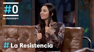 LA RESISTENCIA - Entrevista a Mala Rodríguez | Parte 2 | #LaResistencia 30.09.2019