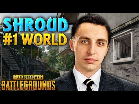 #1 WORLD PUBG PLAYER | PUBG