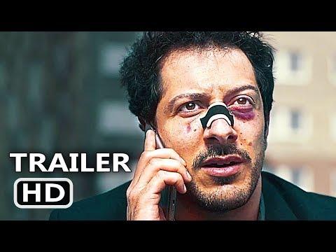 Play CÃES DE BERLIM Trailer Brasileiro DUBLADO (Thriller, 2018) Série Netflix