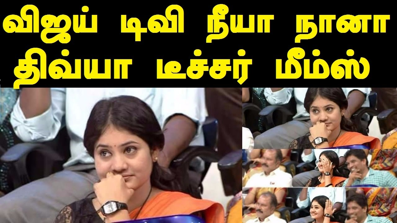 Neeya naana latest episode march 2013 / Youtube old tamil