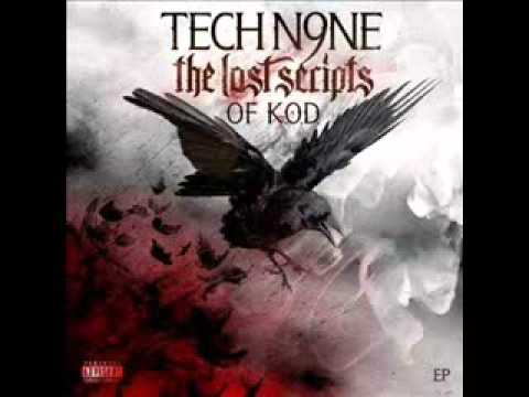 Tech N9ne - Pain Killer Ft. Krizz Kaliko (Screwed N Chopped) MP3 Download