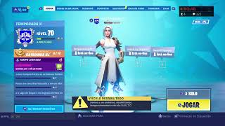 CUSTOM ROOM FORTNITE SKIN TAG PAIEFILHOGAMES_1