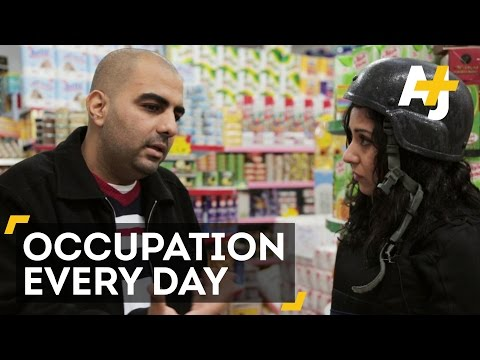 Palestine: Occupation Every Day | Direct From With Dena Takr