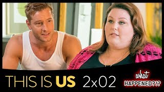 THIS IS US 2x02 Recap: Kate & Rebecca's Big Fight - 2x03 Promo | What Happened?!?