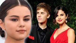 Selena gomez releases look at her now, defends hailey, and seems to shade justin. plus - billie eilish's stolen ring is found. #selenagomez #justinbieber #ha...