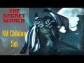 The Secret World: raid Eidolon Nightmare 5m - Dps PoV
