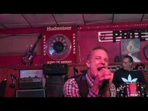Sex Pistols Tribute No Future Performs EMI & Liar Live @ Pete's Bar & Grille Quincy, MA 9/22/18