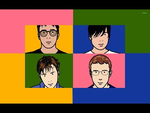 Blur - Stereotypes (Lyrics - Subtitulada)