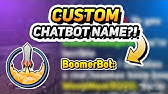 StreamElements Chat Commands - YouTube