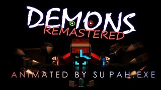 Download Video Demons: Remastered (3 Year Special) MP3 3GP MP4