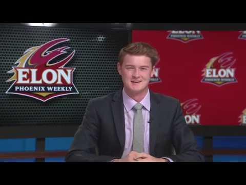 Elon Phoenix Weekly | Spring 2019 | Episode 4 | Sport Management Symposium
