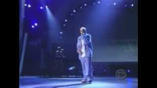 (Eminem Vs Elton John) Grammy Awards 2001.mpg